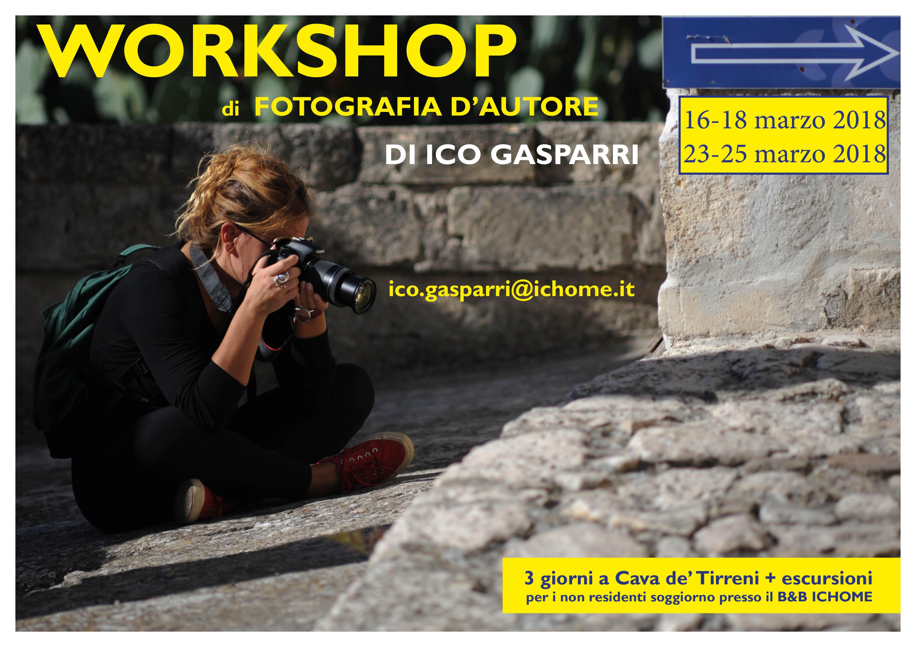 Fotografo Cava Dei Tirreni ichome fotografia sostenibile